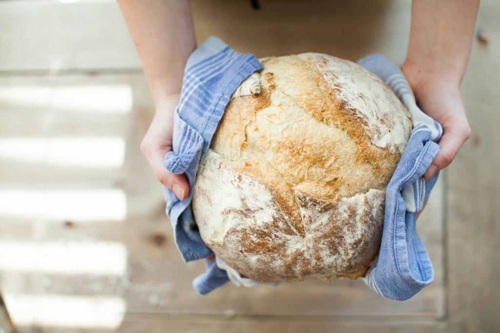 Glutenfreies Brot zum selber backen