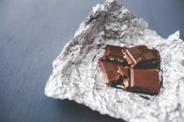 Laktosefreie Schokolade als verträgliche Alternative