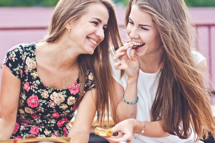 Körpergewicht und Nahrungsmittelunverträglichkeiten können zusammenhängen