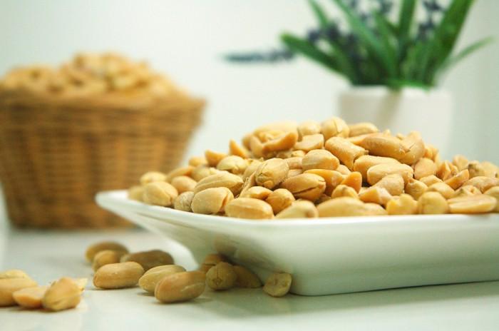 Erdnussallergie vs. Erdnussunverträglichkeit
