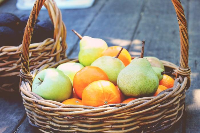 Fruktosefreie Lebensmittelliste