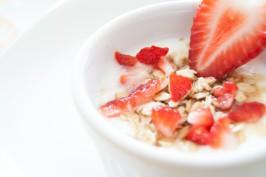 Das Superfood Hafer ist reich an Nährstoffen, dabei aber glutenarm