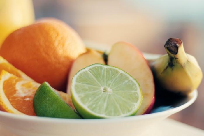 Unverträglichkeiten auf Obst sind nicht gleich eine Obstallergie