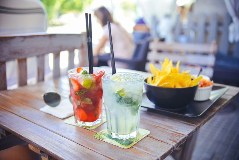 Alkohol bei Histaminintoleranz