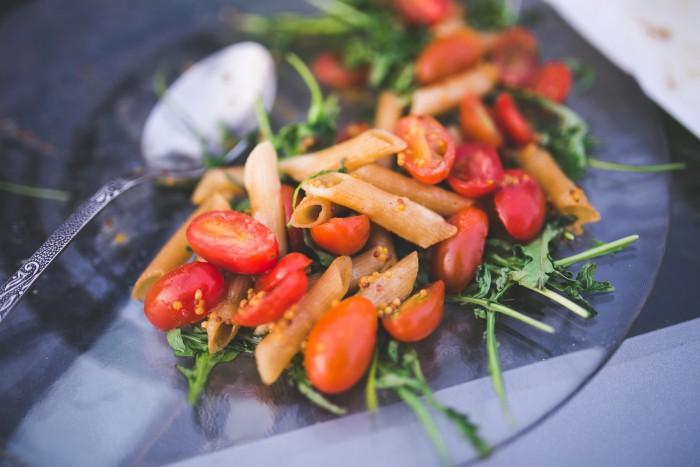Die positiven Effekte der Ernährungsumstellung