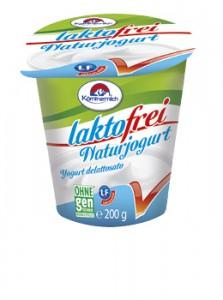 Laktosefreie Natur-Joghurts4