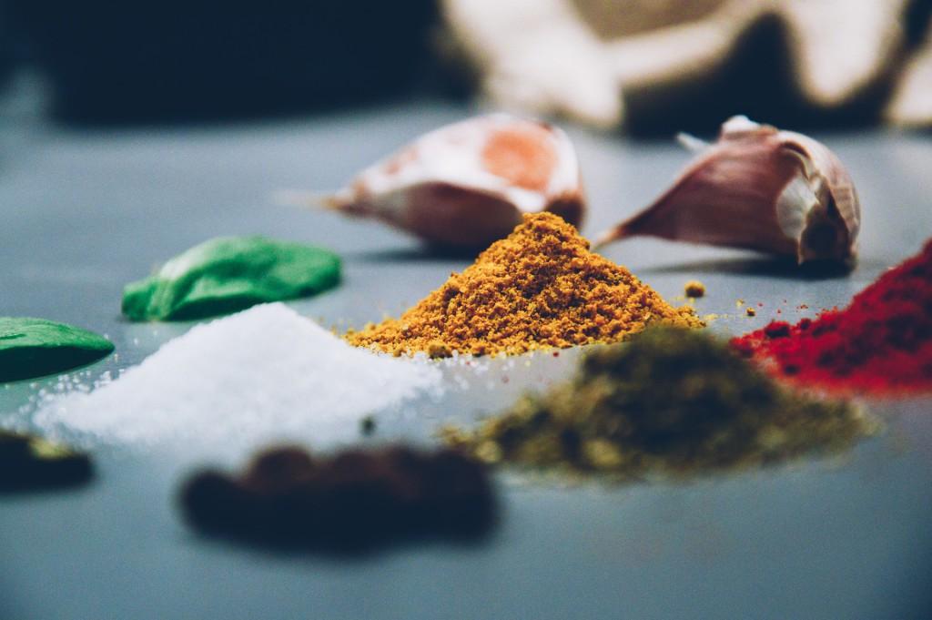 Superfoods Erkältungen keine Chance geben