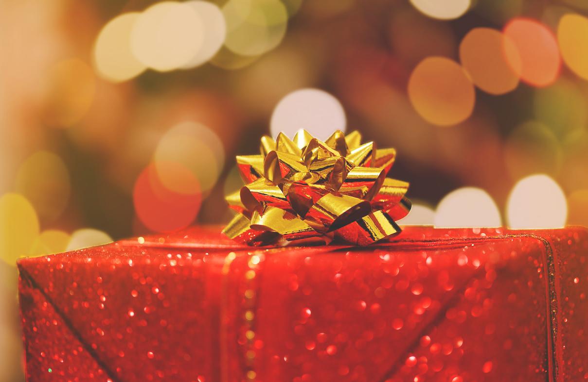 Top 5] Geschenkideen für Weihnachten - kiweno
