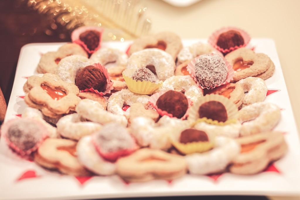 Verträgliche Weihnachtsbäckerei - unsere besten Keksrezepte