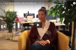 kiweno fragt die Expertin - Ernährungsberaterin Monika Masik