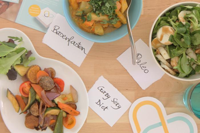 Detox-Update #1: erste Erfahrungen mit der neuen gesunden Ernährung