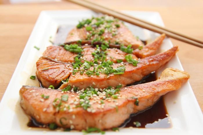 Fischunverträglichkeit - was steckt dahinter?