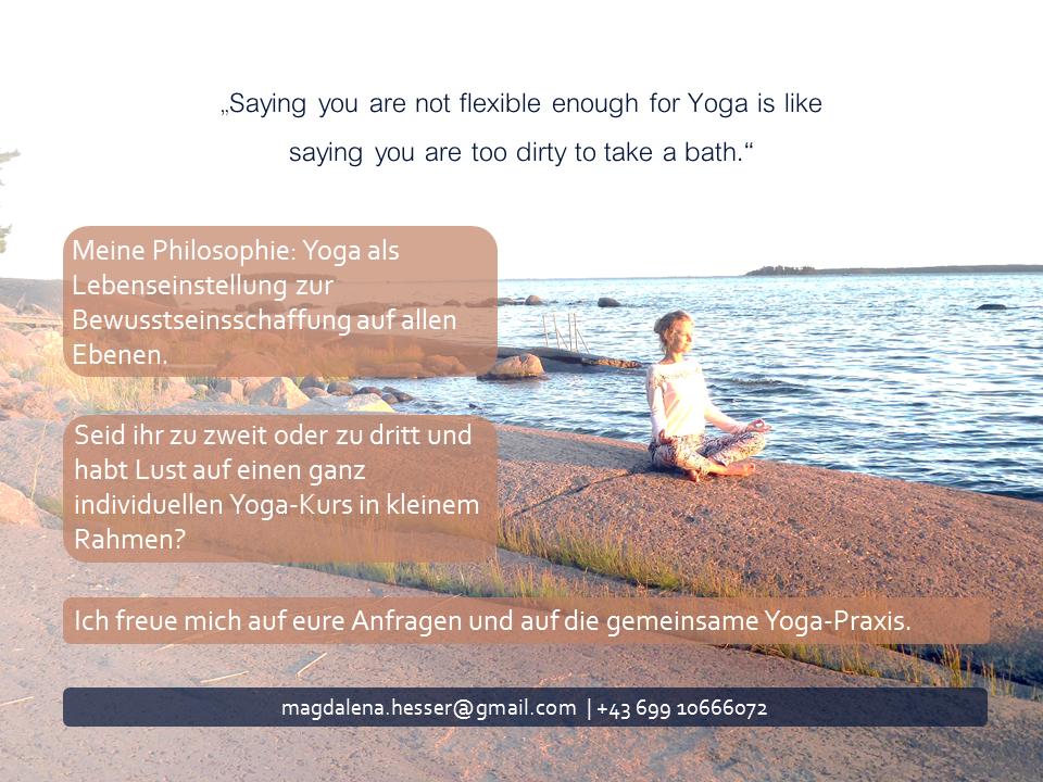 Laktosefreie Karottencremesuppe und Yoga Verlosung1