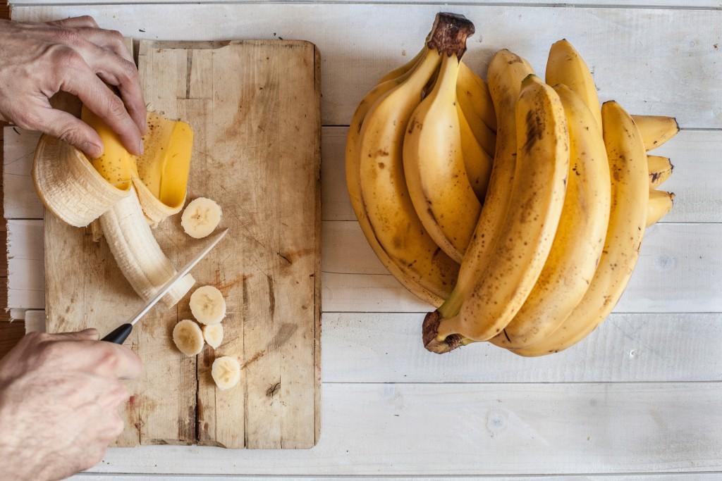 Bananenunverträglichkeit ist nicht gleich Fructoseintoleranz