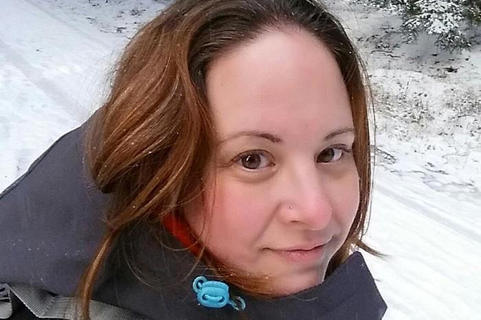 Erfahrungsbericht von Sandra Frasl