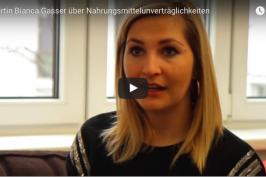 Expertentipp von Bianca Gasser zu Nahrungsmittelunverträglichkeiten