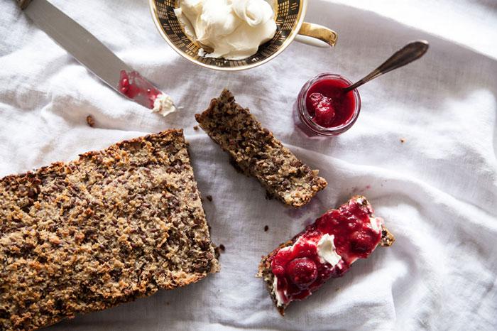 Favoriten kiweno Blog: Glutenfreie Brote