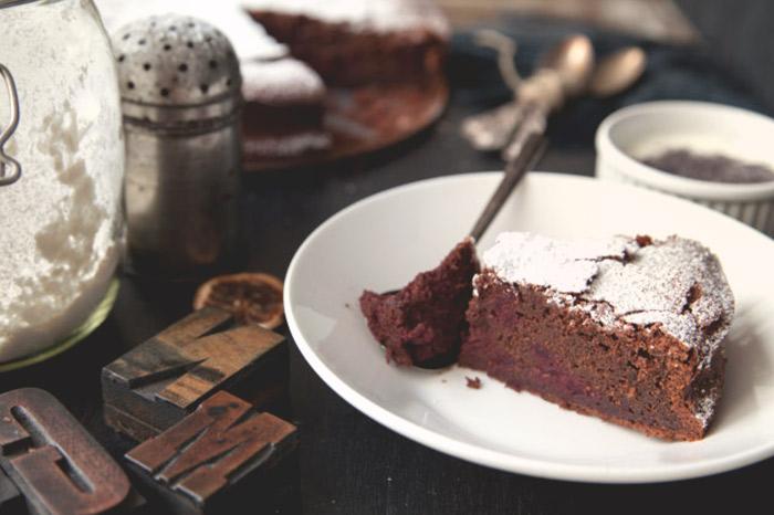 Favoriten kiweno Blog: Glutenfreie Kuchen