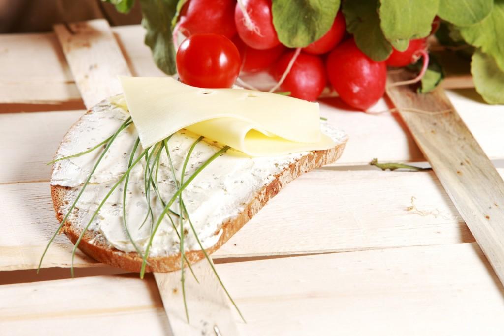 Verträgliche Aufstriche für Brot und Co.