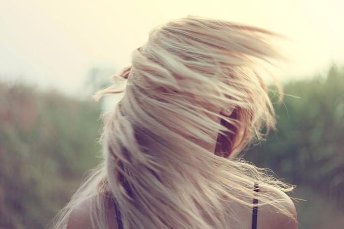Das Schönheitsvitamin Biotin sorgt für starkes, schönes Haar. © pexels.com