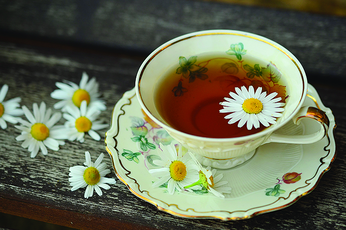 Tee hat viele Facetten und das Potenzial zum absoluten In-Getränk. © pixabay.com