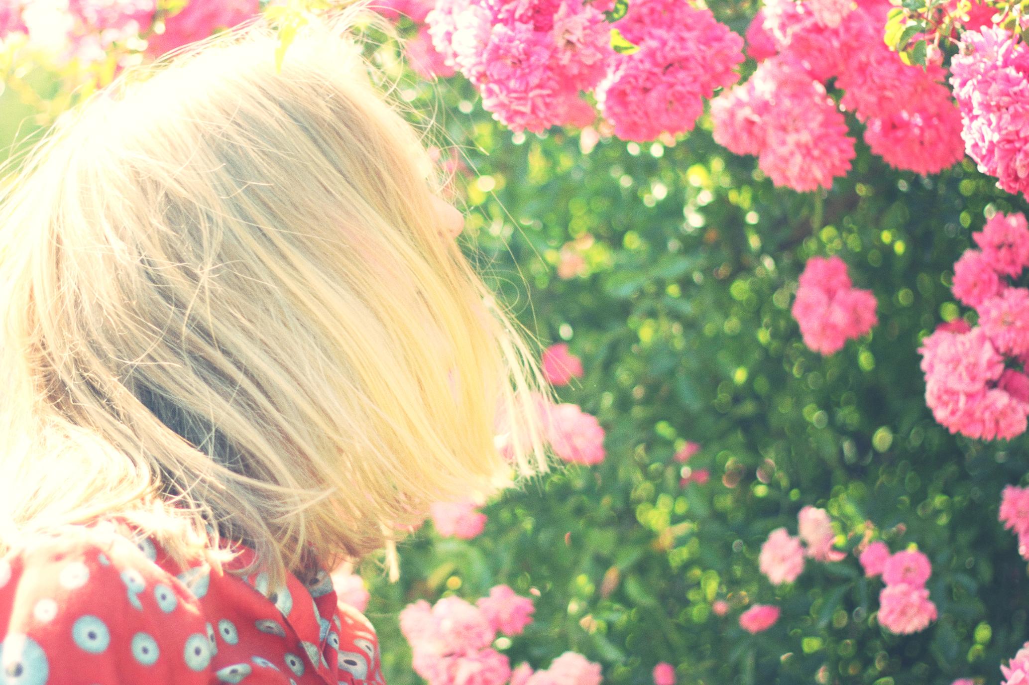 Ganz schön happy: Der Glücksbaustoff Tryptophan sorgt für gute Stimmung. © pexels.com