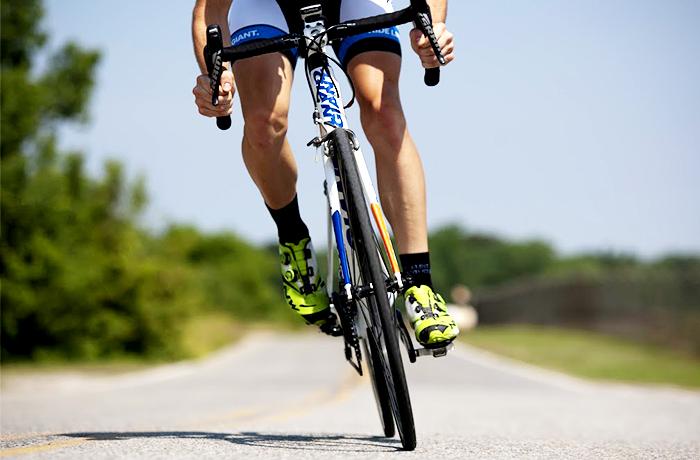 Fit beim Sport: Selen ist wichtig für deine Muskulatur. © pixabay.com