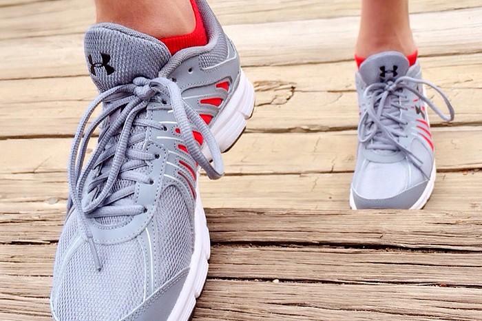 Fit fürs Training? Magnesium ist dein Begleiter zu sportlichen Erfolgen. © pixabay.com