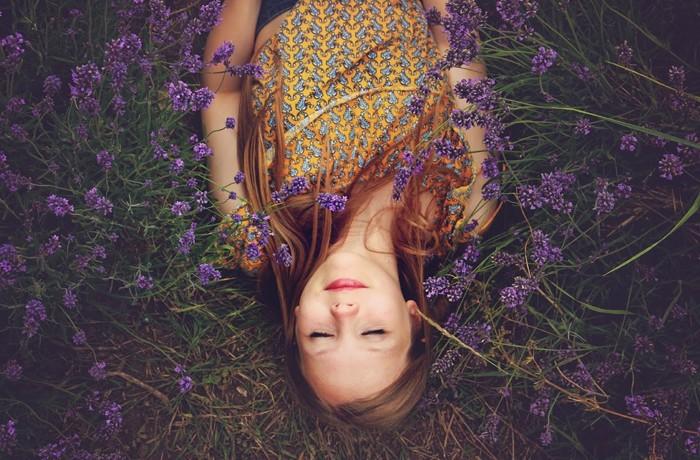 Einfach mal abschalten, durchatmen, und sich selbst wahrnehmen: Schlank durch Meditation. © pixabay.com