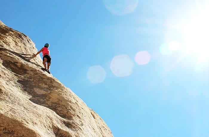 Das Stresshormon Cortisol macht dich bereit für Action - danach sollte Entspannung folgen. © pixabay.com