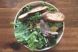 Vegane Ernährung, das bedeutet: Gemüse satt! © pixabay.com