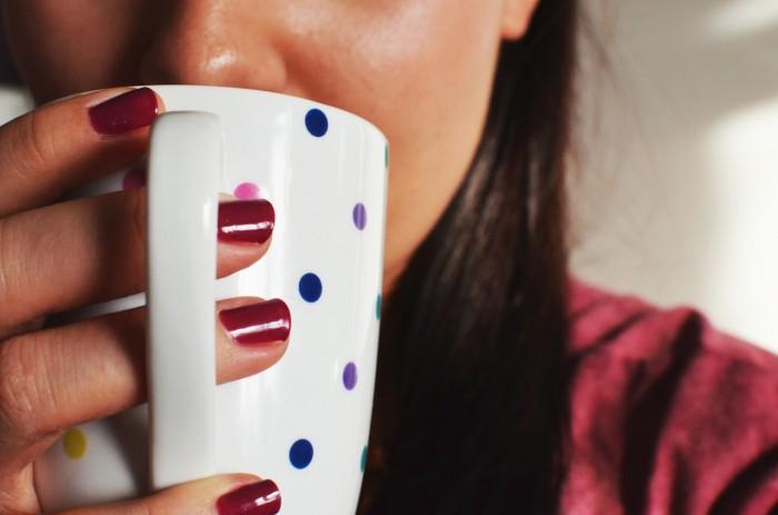 Warme Getränke und Punsch sind zur kalten Jahreszeit und auch am Silvesterabend besonders wohltuend. ©pexels