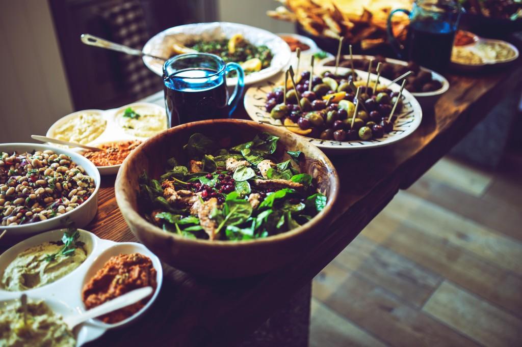 Die Fülle an Nahrungsmitteln im Alltag macht es schwer, Nahrungsmittelunverträglichkeiten zu entlarven. ©pexels