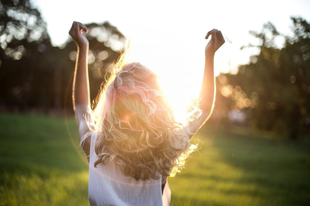 Das Sonnenvitamin: Vitamin D und seine Wirkung