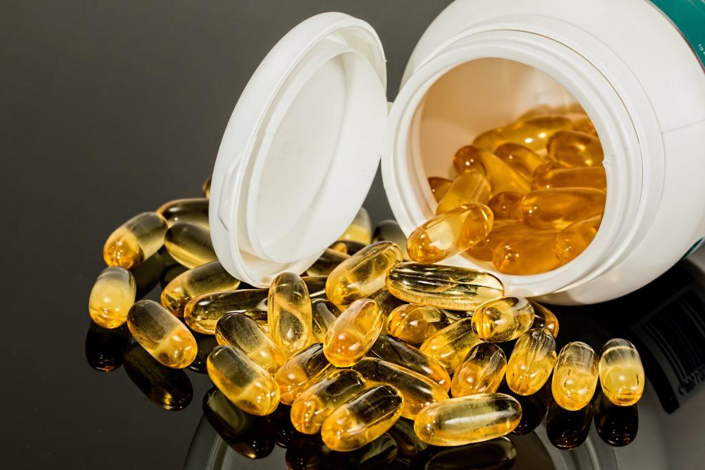 eine Vitamin D Überdosierung mit Supplementen kann schlimme Folgen haben