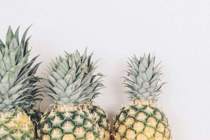Immunsystem-Ananas